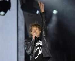 """Мик Джаггер - именинник: музыкальная карьера и личная жизнь вокалиста """"The Rolling Stones"""""""