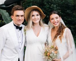 Сестра Влада Топалова вышла замуж: 10 лучших фото обворожительной Алины