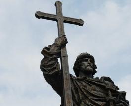 Крещение Руси: что нельзя делать в день великого праздника