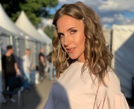 """Юлия Ковальчук отреагировала на критику своего образа для фестиваля """"Жара"""""""