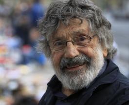 Умер художник Карлос Крус-Диас - один из величайших новаторов современности