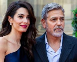 Джордж Клуни сильно изменился после встречи с Амаль - мнение эксперта по языку тела