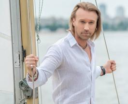 Олег Винник с годами стал привлекательнее: артист показал себя в молодости