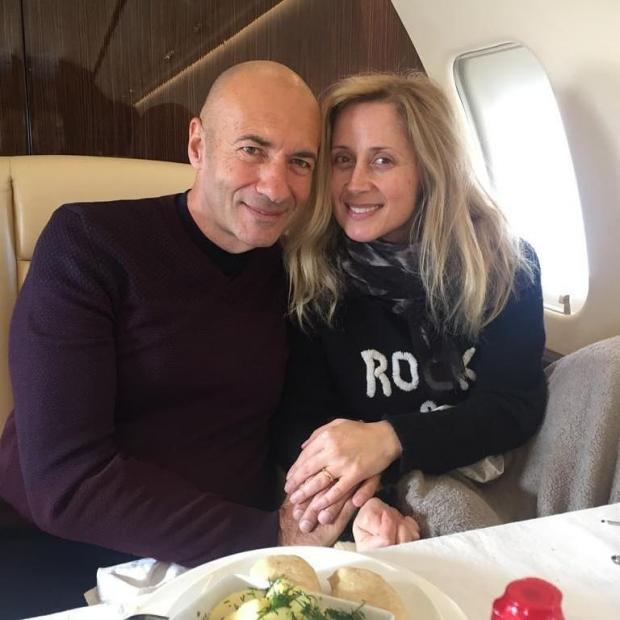 Лара Фабиан и Игорь Крутой готовят сюрприз