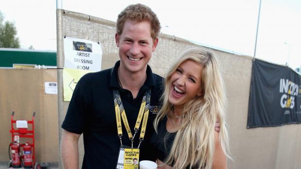 Экс-возлюбленная принца Гарри позвала принца Уильяма иКейт Мидлтон насвадьбу