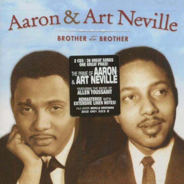 Скончался американский музыкант Арт Невилл