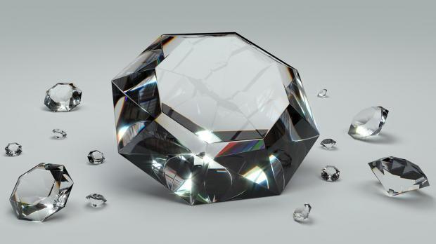 Цена бриллиантов может упасть: Китай применяет новые технологии для производства алмазов