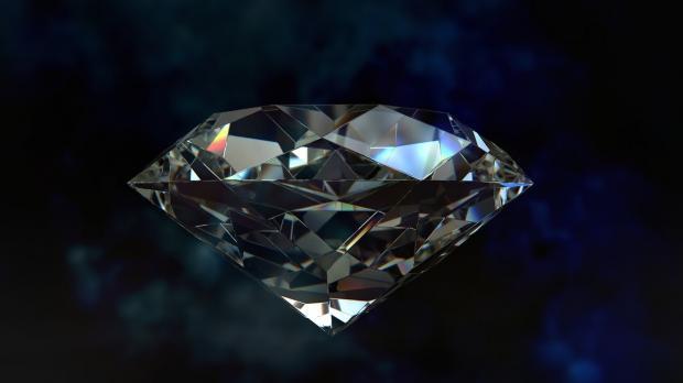 китайские алмазы