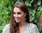 Кейт Миддлтон получила милое прозвище от поклонников королевской семьи