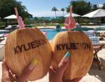 Manicure Kylie Jenner