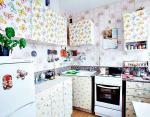 Что бы вы не съели на этой кухне, бабочки в животе вам обеспечны