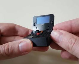 Самый маленький ноутбук в мире: как им пользоваться и для чего сделано устройство