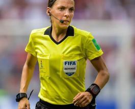 Впервые в истории матч за Суперкубок УЕФА будет судить женщина-арбитр