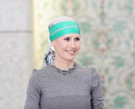 Первая леди Сирии излечилась от рака: Асма Асад показала фото с отросшими волосами