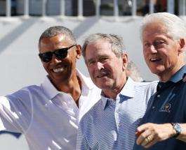 Известные на весь мир левши: 7 американских президентов и будущий король Британии