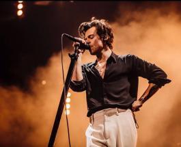 Гарри Стайлс из One Direction готовит новый клип: первые кадры со съемок в Мексике