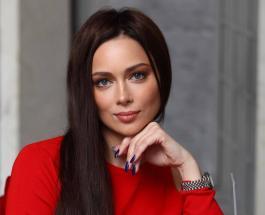 Настасья Самбурская и Том Харди на одном фото: актриса продолжает веселить поклонников