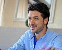Мурат Налчаджиоглу влюбился: бывший муж Ани Лорак отдыхает в Испании с девушкой