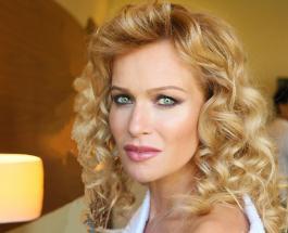 45-летняя Олеся Судзиловская восхищает поклонников красотой и молодостью
