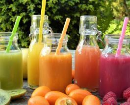 Как омолодиться женщинам старше 40 лет с помощью натуральных напитков