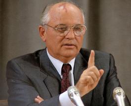 Михаил Горбачев в тяжелом состоянии: известный продюсер просит молиться о здравии экс-генсека