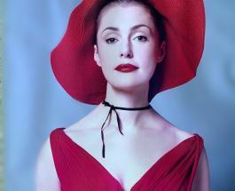 Мария Шукшина с возрастом становится еще красивее: актрису начали сравнивать с Катрин Денев