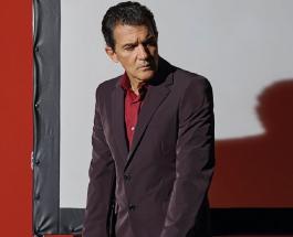 Антонио Бандерас – именинник: 10 интересных подробностей о всемирно известном испанце