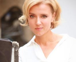 Ксения Алферова поделилась воспоминаниями из детства: куда мечтала поехать актриса