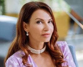 Эвелина Бледанс пострадала на отдыхе: актриса показала след от укуса на ноге