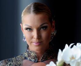 Ариадна Волочкова за лето очень изменилась: дочь балерины выглядит совсем взрослой