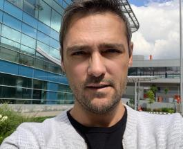 Юрий Шатунов показал как проходит подготовка к концерту записав видео репетиции