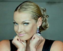 Анастасия Волочкова заразила шпагатом шоу-биз: дочь Кая Метова в любимой позе балерины