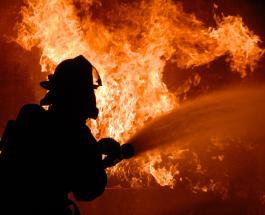 Пожар в Одессе: в гостинице заживо сгорели 8 человек