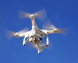 В Германии намерены бороться с дронами: где запретят использование беспилотников