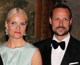 Кронпринцессе Метте-Марит 46 лет: любопытные факты из жизни жены будущего короля Норвегии
