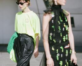 Неделя моды в Париже: превосходный стрит-стайл для весны 2019