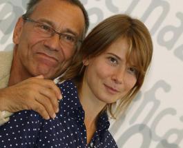 Юлия Высоцкая опубликовала трогательные фото с мужем в честь его дня рождения