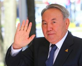Нурсултан Назарбаев из политики ушел в шоу-бизнес: новый клип экс-президента Казахстана