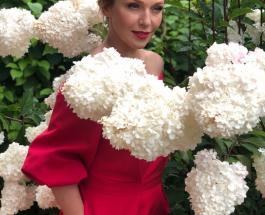 Альбина Джанабаева решила провести неделю под лозунгом «Лишнее долой»