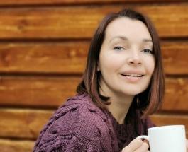 Наталия Антонова украсила обложку журнала: красочные фото актрисы