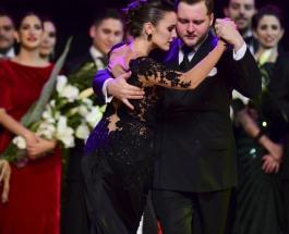 Чемпионат мира по танго-2019 выиграла российско-аргентинская пара