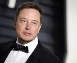 Илон Маск хочет взорвать Марс чтобы превратить планету в дружественную для человека среду