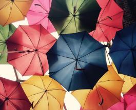 Гисметео Украина: погода на 23 августа - дожди прогнозируются в двух городах страны