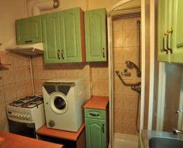 Дизайн кухни: забавные и вынужденные решения строителей