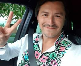 Сергей Притула готов помочь теще: ведущий прокомментировал ситуацию с ДТП