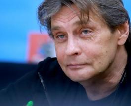 Александр Домогаров не похож на себя: новое фото актера со съемочной площадки