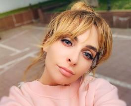Камеди Вумен в стиле 80-х: Катя Варнава заинтриговала забавным видео с коллегами