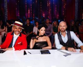 Танці з зірками 2019: яркие выступления участников в первом выпуске нового сезона