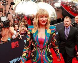 MTV Video Music Awards 2019: лучшие наряды звезд с красной дорожки