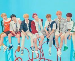 К-рор группа BTS выиграла в двух номинациях премии MTV VMA 2019